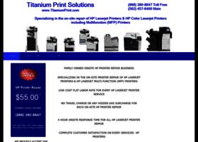titaniumprint.com
