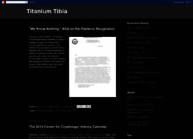 titaniumtibia.blogspot.com