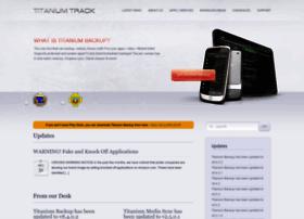 titaniumtrack.com