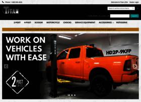 titanlifts.com