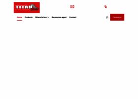 titanproducts.co.za