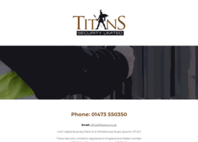titans.org.uk