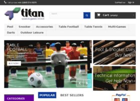 titansports.co.uk