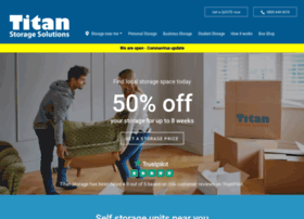 titanstorage.co.uk