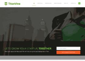 titanvine.com