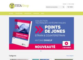 titashop.fr