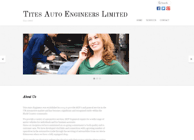 titesautoengineers.co.uk