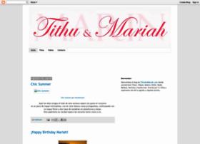 tithuandmariah.blogspot.mx