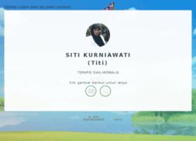 titi-kurniawati.info