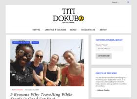 titidokubo.com