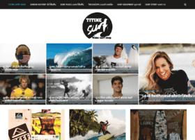 titine-surf-shop.com