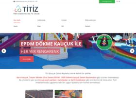 titizkaucuk.com