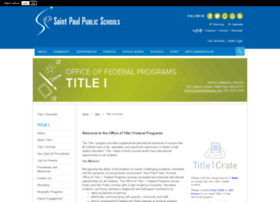 title1.spps.org