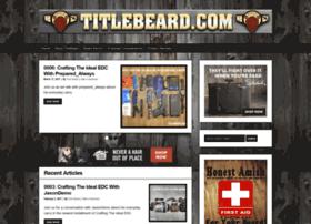titlebeard.com