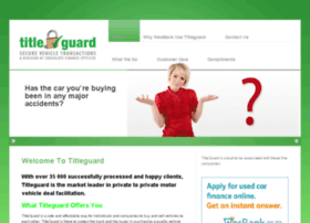 titleguard.co.za