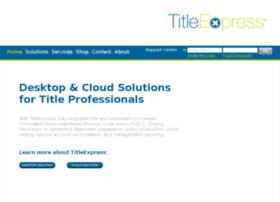 titlesupportservices.com