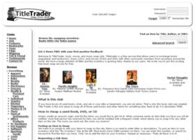 titletrader.com