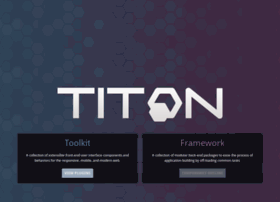 titon.io