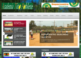 titopoblete.com