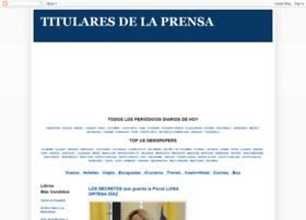 titularesdelaprensa.blogspot.com