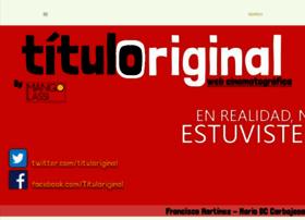 tituloriginal.blogspot.com.es