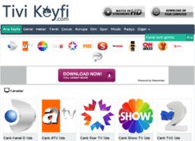 tivi-keyfi.com