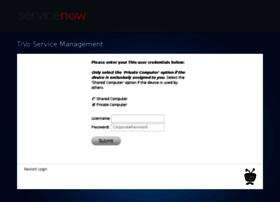 tivo.service-now.com