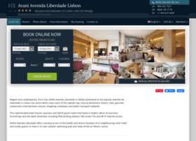 Tivoli-jardim-lisbon.hotel-rez.com