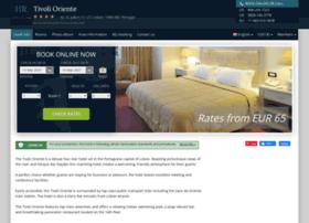 Tivoli-oriente-lisboa.hotel-rv.com