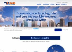 tixhub.com