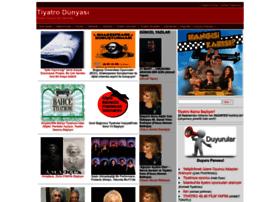 tiyatrodunyasi.com
