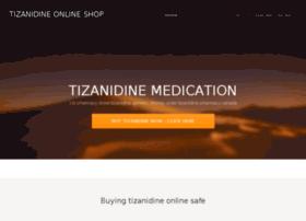 tizanidine.adli.info