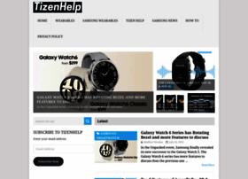 tizenhelp.com