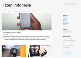 tizenindonesia.blogspot.in