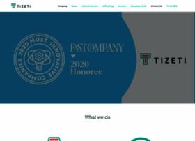 tizeti.com