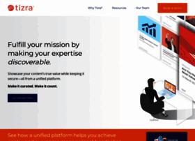 tizra.com