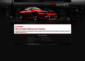 tj-auctions.com