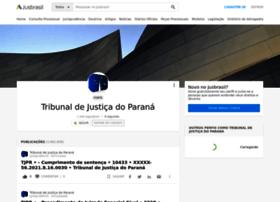 tj-pr.jusbrasil.com.br
