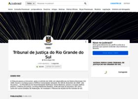 tj-rs.jusbrasil.com.br