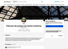 tj-sc.jusbrasil.com.br
