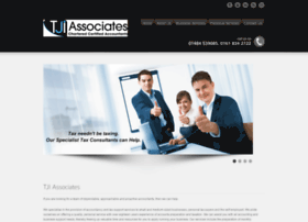 tjiassociates.co.uk