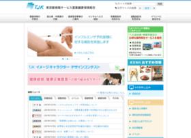 tjk.gr.jp