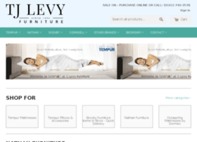 tjlevy.co.uk