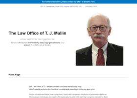 tjmullin.com