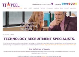 tjpeel.com