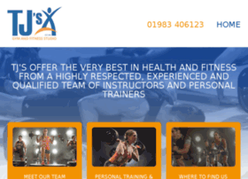 tjs-gym.co.uk