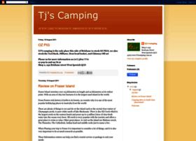 tjscamping.blogspot.com