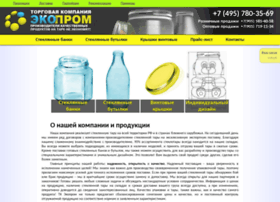 tk-ecoprom.ru