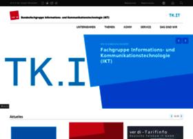 tk-it.verdi.de