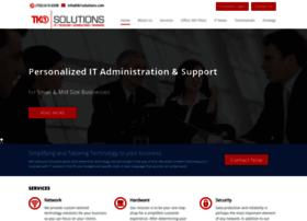 tk1solutions.com